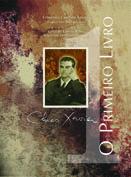 Chico Xavier — O primeiro livro